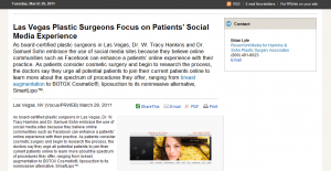 las, vegas, NV, plastic, surgery, surgeon, breast, augmentation, facebook