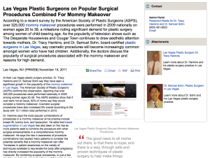 plastic, surgery, surgeon, mommy, makeover, las, vegas, nv