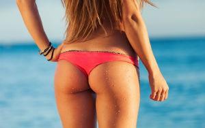 Brazil butt lift nude would