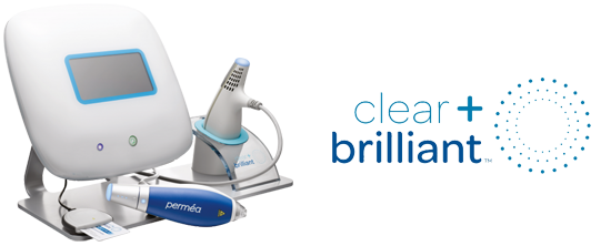 Clear-Brilliant-Device