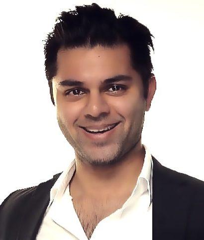 Dr. Jaiswal