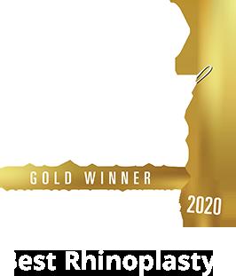 Logo for Best of Las Vegas Voting or Winner